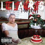 Liars - TFCF LIMITED LP (red +download)