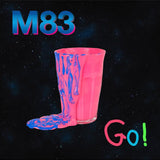 M83 - Go! LIMITED 12-inch (blue)