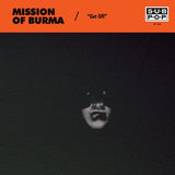 METZ/Mission Of Burma - Good, Not Great b/w Get Off LIMITED 7-inch (+download)