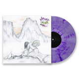 Mascis, J - Elastic Days LIMITED LP (clear w/purple +download)