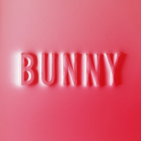 Matthew Dear - Bunny LIMITED 2LP (rainbow splatter +download)