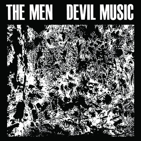 Men, The - Devil Music LP