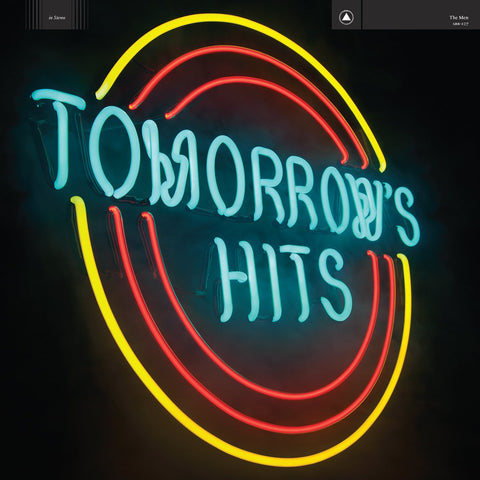 Men, The - Tomorrow's Hits CD