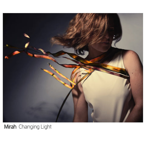 Mirah - Changing Light CD