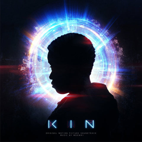 Mogwai - KIN Original Motion Picture Soundtrack LP (+download)