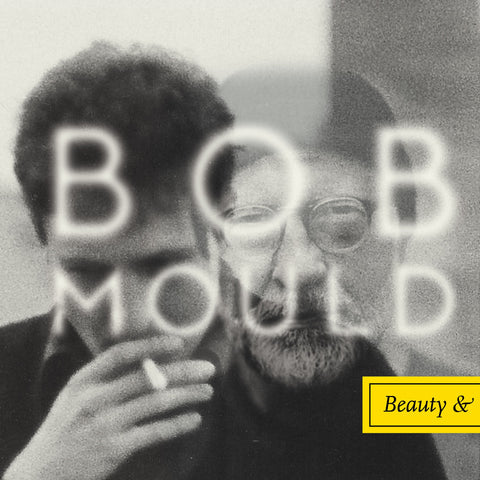 Mould, Bob - Beauty & Ruin CD
