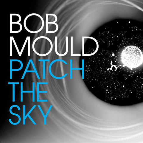 Mould, Bob - Patch The Sky CD
