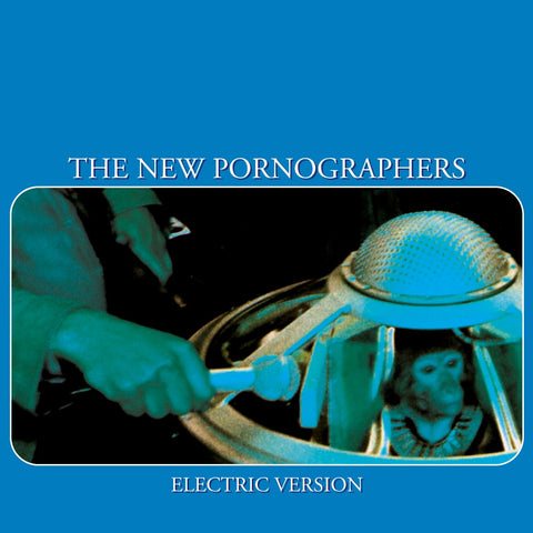 New Pornographers, The - Electric Version CD