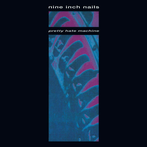 Nine Inch Nails - Pretty Hate Machine LP (remastered reissue)