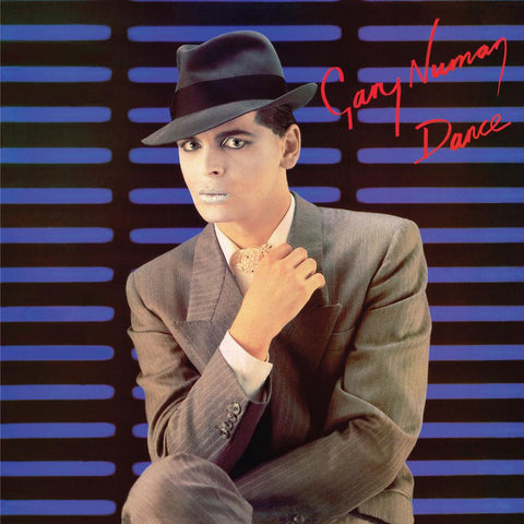 Numan, Gary - Dance 2LP (purple, reissue) - MUSIC SAVES