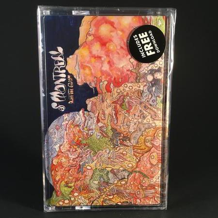Of Montreal - Aureate Gloom Cassette (+download) - MUSIC SAVES