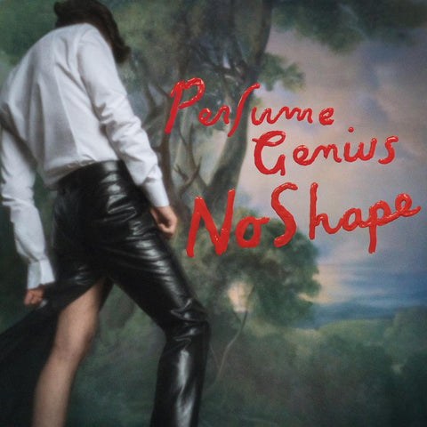 Perfume Genius - No Shape CD