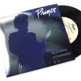 Prince - Nothing Compares 2 U LIMITED 7-inch