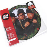 RUN DMC - Christmas In Hollis/Peter Piper LIMITED 12-inch (picture disc)