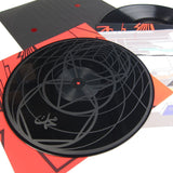 Shabazz Palaces - Lese Majesty 2LP (+download, etching)