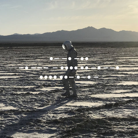 Spiritualized - And Nothing Hurt INDIE EXCLUSIVE LP (white)