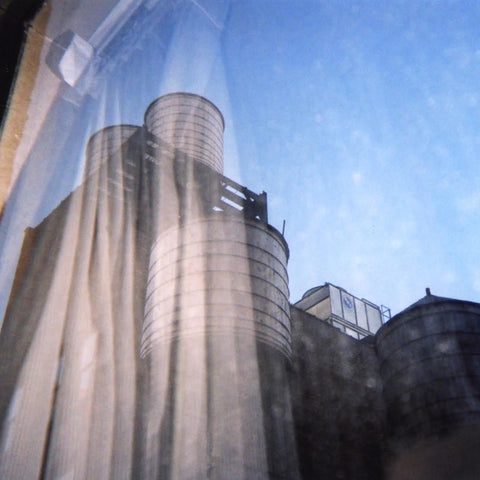 Sun Kil Moon - Common As Light And Love Are Red Valleys Of Blood LIMITED 4LP