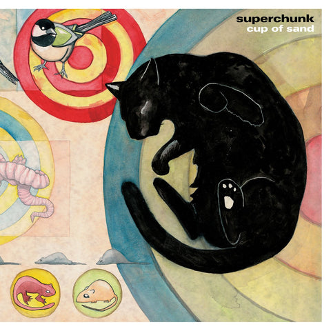 Superchunk - Cup Of Sand LIMITED 3LP (reissue +download, bonus tracks)