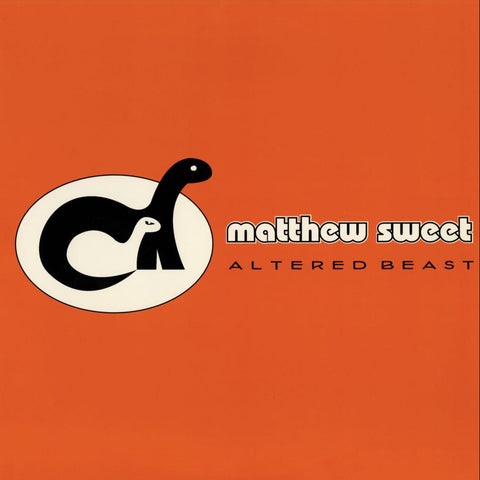Sweet, Matthew - Altered Beast 2LP (reissue +bonus tracks)