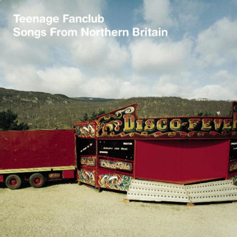 Teenage Fanclub - Songs From Northern Britain LIMITED, IMPORT LP+7-inch (+download)