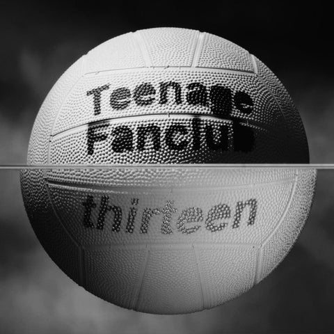 Teenage Fanclub - Thirteen LIMITED, IMPORT LP+7-inch (+download)