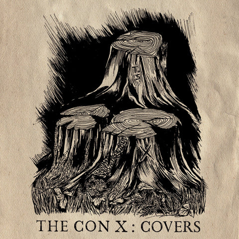 Various/Tegan And Sara - The Con X: Covers LP - MUSIC SAVES