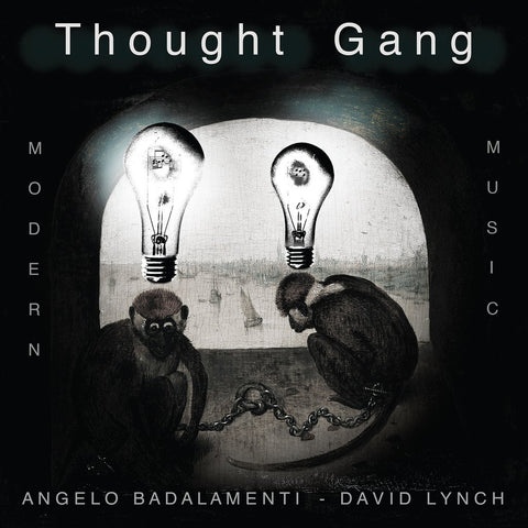 Thought Gang - Thought Gang 2LP (+download)