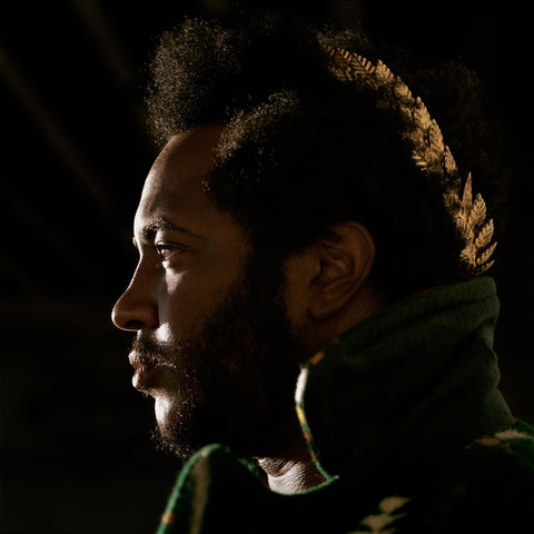 Thundercat - Apocalypse CD