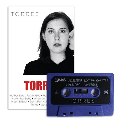 TORRES - Torres Cassette - MUSIC SAVES