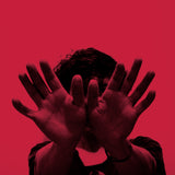 Tune-Yards - I Can Feel You Creep Into My Private Life INDIE EXCLUSIVE LP (clear +download) - MUSIC SAVES