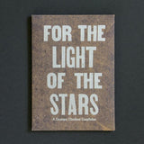 Various - For The Light Of The Stars: A Cosmique Cleveland Compilation 2CD (+sticker)