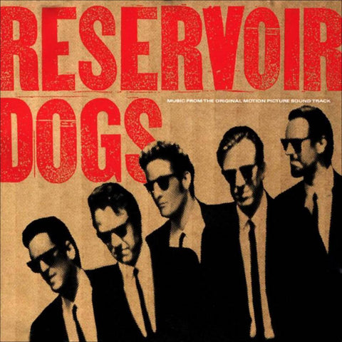 Various - Reservoir Dogs: Original Motion Picture Soundtrack LP