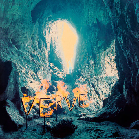 Verve, The - A Storm In Heaven LP (reissue) - MUSIC SAVES