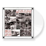 Waxahatchee - American Weekend LIMITED, INDIE EXCLUSIVE LP (white) - MUSIC SAVES