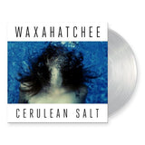 Waxahatchee - Cerulean Salt LIMITED, INDIE EXCLUSIVE LP (clear) - MUSIC SAVES