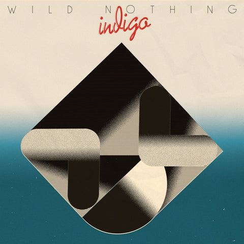 Wild Nothing - Indigo CD