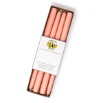 "12"" Taper Candles, Set of 4"