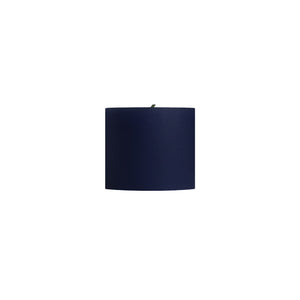 "Load image into Gallery viewer, 3x3"" Blueberry Scented Pillar Candle - Dripless Pillar Candles - Mole Hollow Candles"