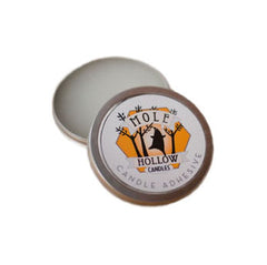 Sticky Wax Candle Adhesive - Sticky Wax for Candles - Mole Hollow Candles