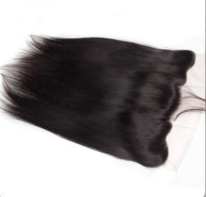 FRONTAL STRAIGHT  BUNDLES / HAIR