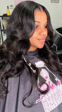 PERUVIAN  BODY WAVE BUNDLES/HAIR