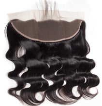 FRONTAL BODY WAVE / BUNDLES/HAIR