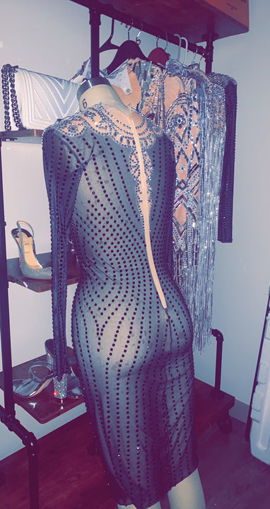 Cher dress Ready to ship