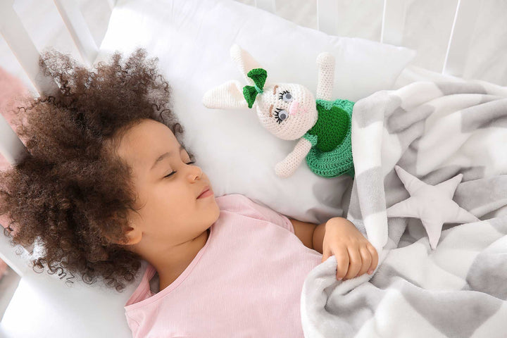 10 Steps to Add to Your Toddler Bedtime Routine
