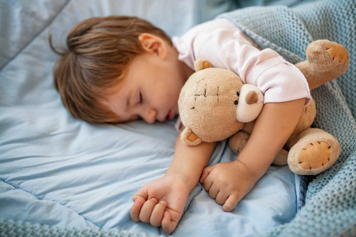 10 Tools to Use in Your Bedtime Routine for Toddlers