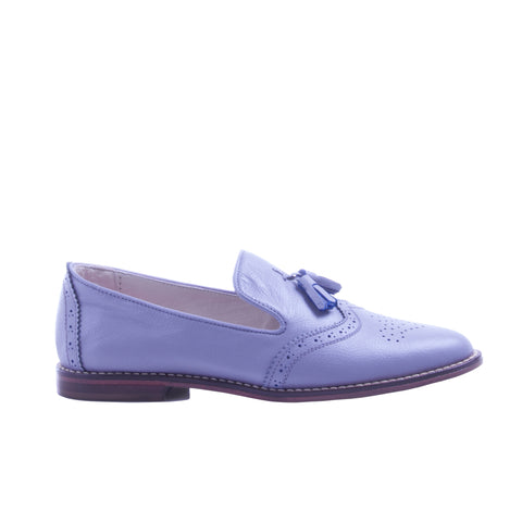 Hearty Loafer Lilac