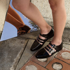 Breezy Loafer Black