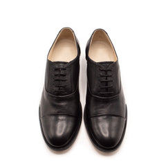 Clever Oxford Black