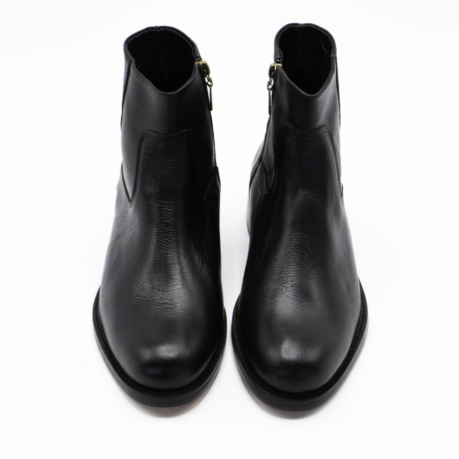 Chelsea Boot Black - BUCK