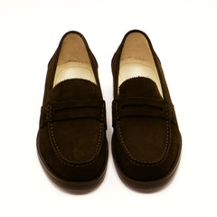 Casual Loafer Chocolate - BUCK